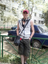 Владимир Суровцев