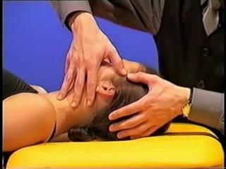 Краниальная остеопатия xvid