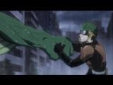 One Punch Man / Ванпанчмен - 9 серия | Aemi, Reni & DejZ [AniLibria.Tv]