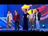 КВН - 2016. КВН на Красной поляне. Старт сезона.«Азия микс», г. Бишкек