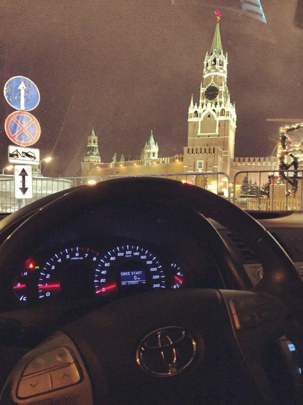 Виктор Владимиров   Москва