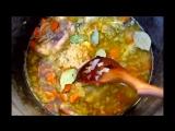 Ракетная печь-плита ,приготовление плова шашлык
