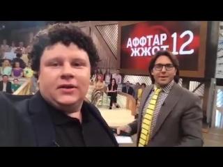 Ремейк с Андреем Малаховым (6 sec)