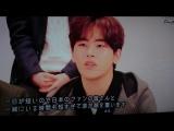160203 | Infinite @ «SPACE SHOWER TV Plus» (Hoya cut 4)