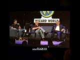 Wizard World Comic Con_ 4.06.16_David Duchovny about the X-Files becoming a hit