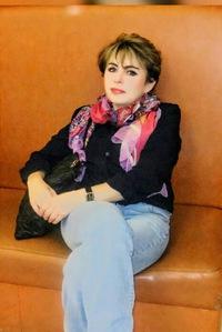 Нина Крижевская