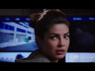 Куантико - 1 сезон 10 серия Промо Quantico (HD)