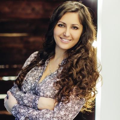 Анна Загидуллина