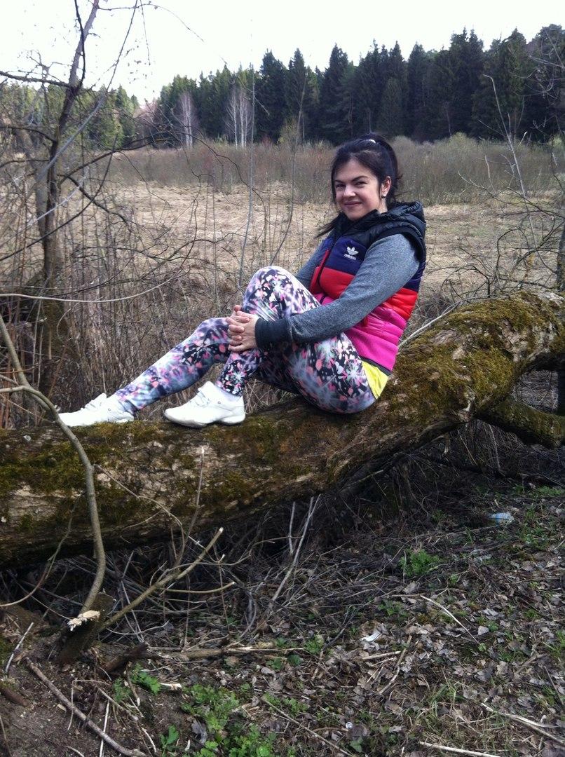 Юлия Якушева, Королёв - фото №8