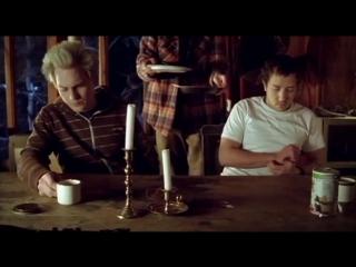 Треш-обзор фильма Поворот не туда 7 - побег