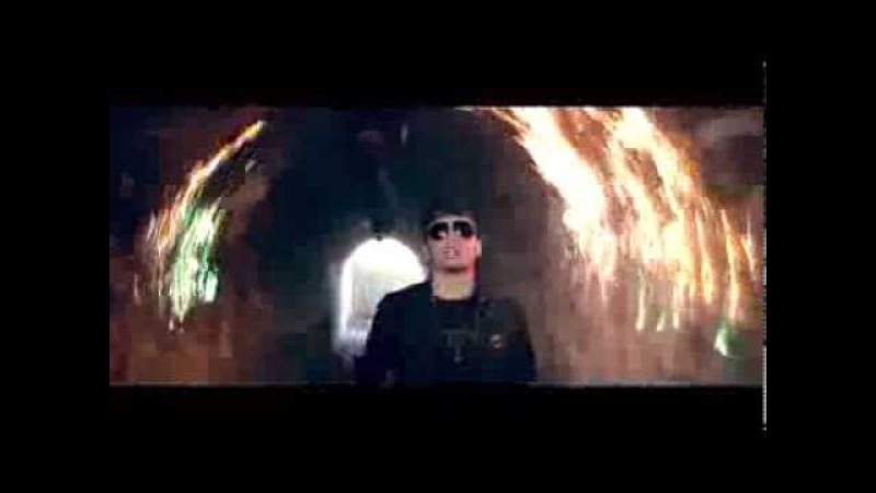 Boush-b - AU CALME [clip officiel]