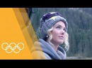 Silje Norendal A day in my life Youth Olympic Games