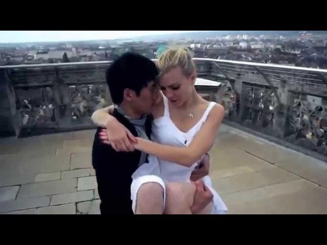 Tango de la Amo. Ludado: Aude Fauconnier.