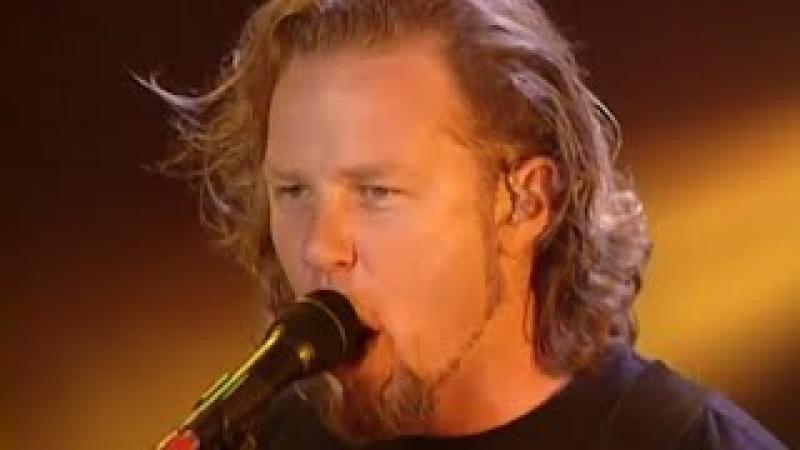 Metallica - Bleeding Me - 7241999 - Woodstock 99 East Stage (Official)