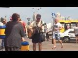 Хит Украинской песни Яценюк и Порошенко стала хитом и Народной Украины Видео кл...