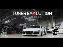 Tuner Evolution Charlotte NC SLAMMEDEnuff x HALCYON