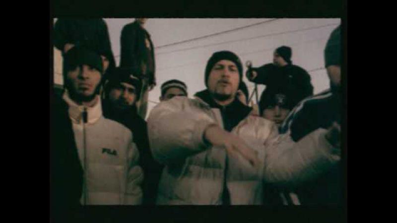 B.U.G. Mafia - Dupa Blocuri (Prod. Tata Vlad) (Videoclip)