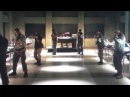X Men Origins Deadpool Scene Дедпул сцена в фильме Люди икс происхождение