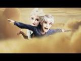Эльза и Джек | Волшебный полёт