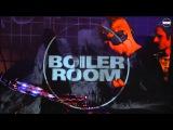 Addison Groove Boiler Room Berlin 50Weapons RIP DJ Set