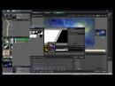 ProShpw Producer урок Скользящий лучик света
