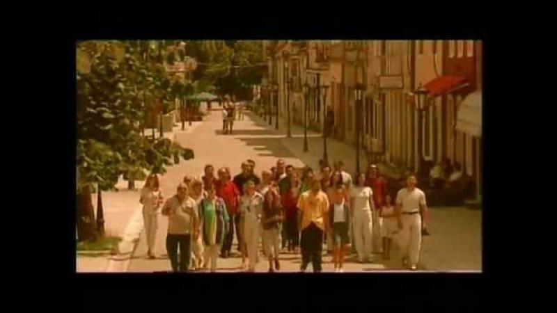 Kuco moja - pjesma o Cetinju - Goran Djukanovic 2002