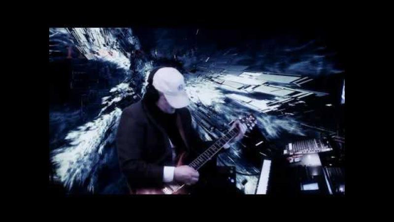 My David Gilmour Sorrow 2011 Space Tone Inspire Paul Reed Smith Custom 24 25Anniversary Yamaha XF8