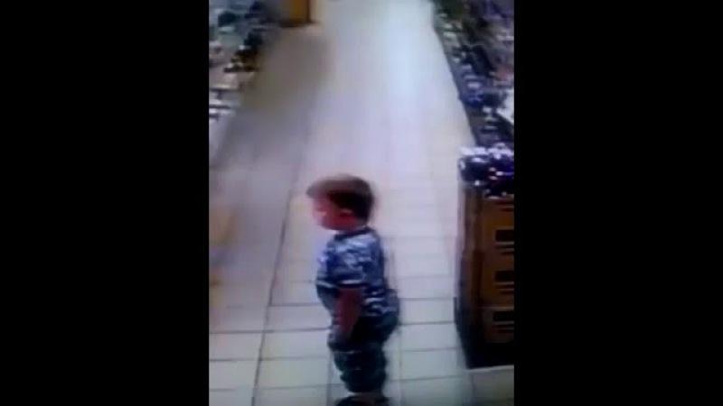 Теракт в магазине Small terrorist attack порно, киски, груповое, sex party