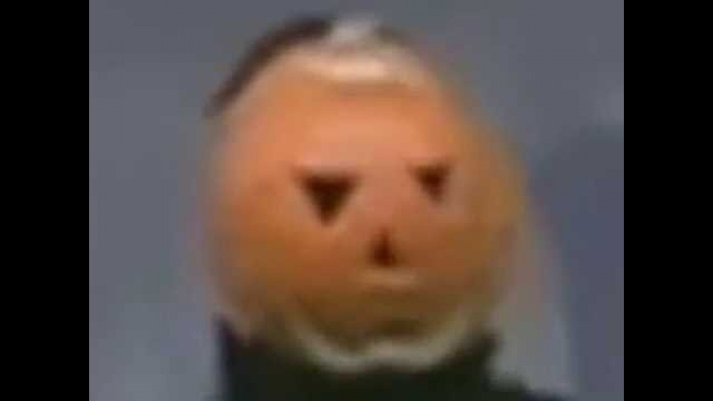 Pumpkin Dance is the ULTIMATE meme
