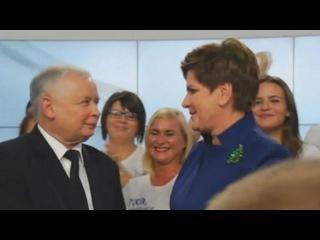 В ЕС критикуют Польшу за закон о Конституционном суде