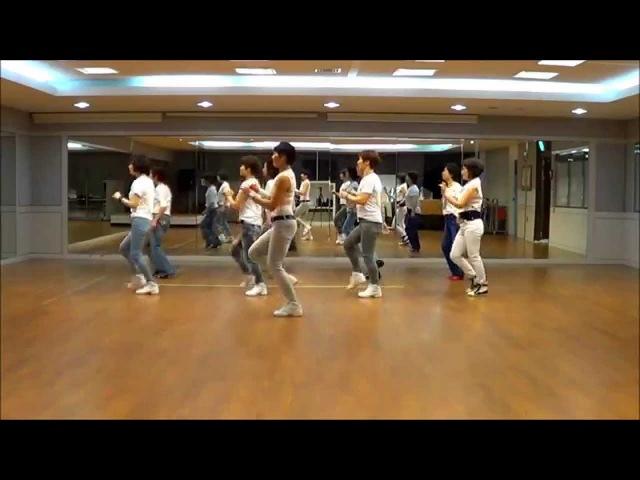 GIGOLO(Jylo)Line Dance(Beginner/Intermediate Level)