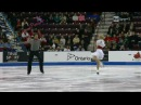 Skate Canada 2012 -1/9- ICE DANCE - Piper GILLES Paul POIRIER - 26/10/2012