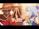 -AMV-Kono Subarashii Sekai ni Shukufuku o/Богиня благословляет этот прекрасный мир