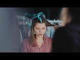 Юлия Топольницкая в рекламе батончиков