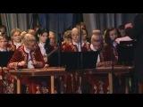 ЕРМОЧЕНКОВ - Плач перепёлки, МОЛЧАН - Молитва