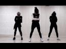 DOS 멘붕 MTBD CL 2NE1 Choreography by May J K POP Dance Cover