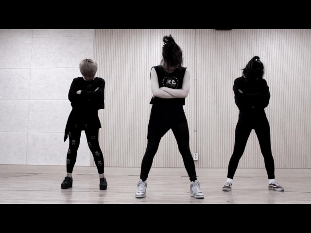 [DOS]멘붕(MTBD) - CL(2NE1) Choreography by May J K-POP Dance Cover