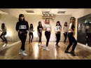 The Chainsmokers - Don't Let Me Down (ft. Daya)  (Dance Choreography by Sara Shang)