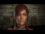 Still Alive - Claire Redfield [Resident Evil]
