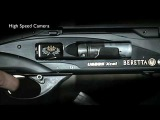 The Beretta semiautomatic UGB25 Xcel