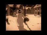 Jazzbox - Winter weather feat. Peggy Lee