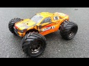 HPI Racing 1:10 Elektro Monstertruck Bullet ST Flux 4WD