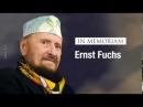 Памяти Эрнста Фукса эрота и мистика / In Memoriam Ernst Fuchs Eros & Mystik