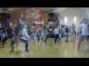 Lady Gaga Swine LoveGame @KolyaBarni Choreography