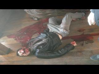Убийство в кафе Уссурийска 9 апреля 2016 в с.Галёнки из ружья в голову