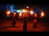 Solar Systo 2016 - Fireshow Set (Bohemian Circus, Nartana, Primetime, Aleksey Barashkov)