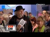 Багажные войны 1 сезон 5 серия Скотланд