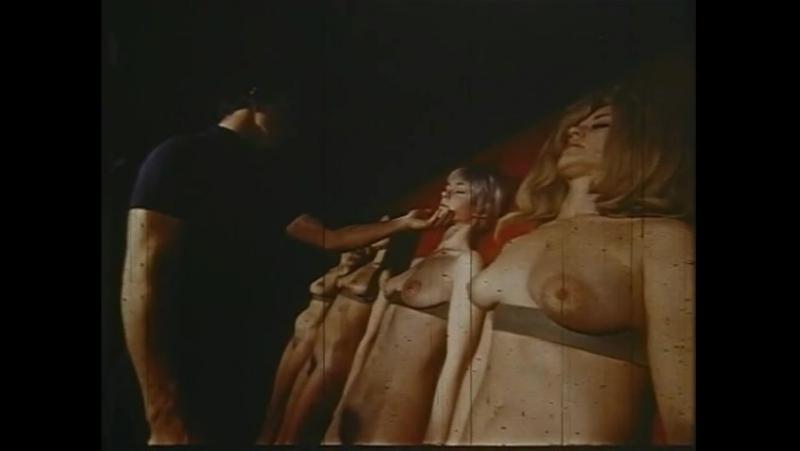 Dr. Dildos Secret Тайна Доктора Дилдо (1970)