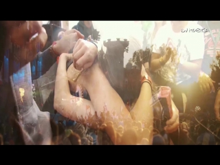 Tomorrowland-This is the beauty that New Sound edit Dj Muzika)