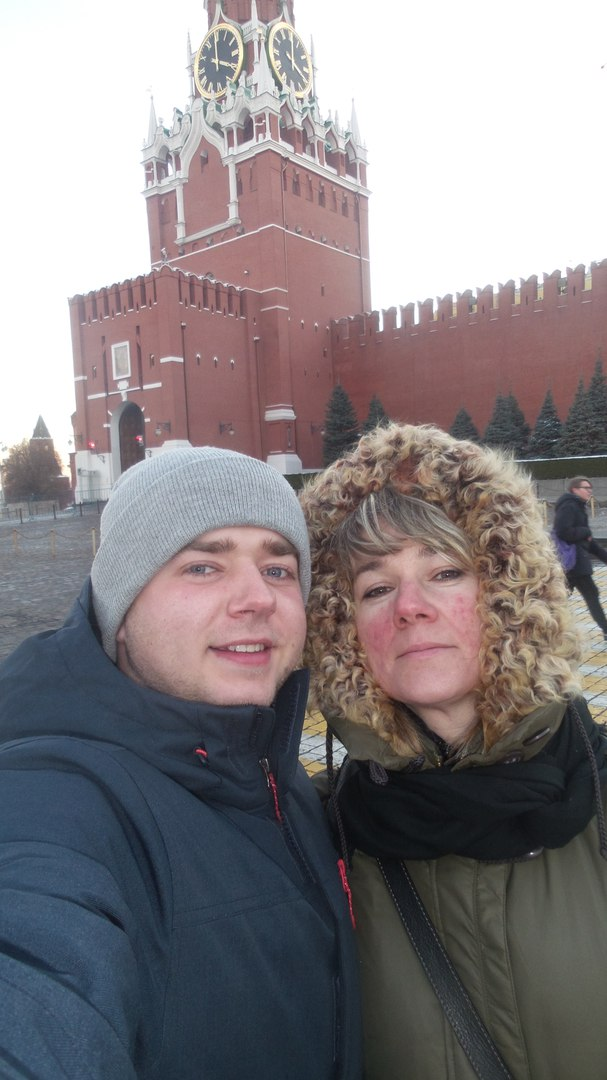 Борис Дёмин, Светлогорск - фото №13